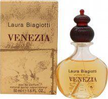 Laura Biagiotti Venezia Eau de Parfum 50ml Spray