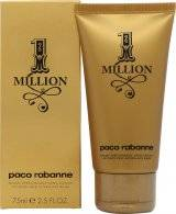 Paco Rabanne 1 Million Aftershave Balsami 75ml
