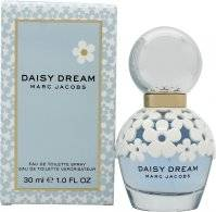 Marc Jacobs Daisy Dream Eau de Toilette 30ml Suihke