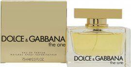 Dolce & Gabbana The One Eau de Parfum 75ml Suihke