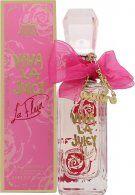Juicy Couture Viva La Juicy La Fleur Eau de Toilette 75ml Suihke