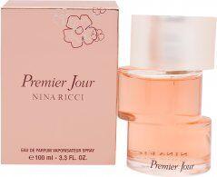Nina Ricci Premier Jour Eau de Parfum 100ml Suihke