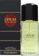 Yves Saint Laurent Opium for Men Eau de Toilette 100ml Suihke