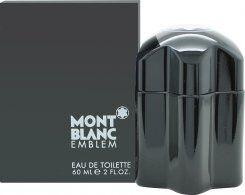 Mont Blanc Emblem Eau de Toilette 60ml Suihke