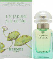 Hermes Un Jardin Sur Le Nil Eau De Toilette 30ml Suihke