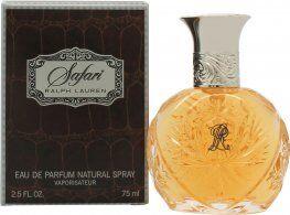 Ralph Lauren Safari Eau de Parfum 75ml Suihke