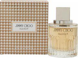 Image of Jimmy Choo Illicit Eau de Parfum 60ml Suihke