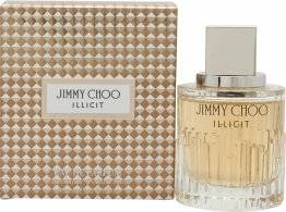 Image of Jimmy Choo Illicit Eau de Parfum 60ml Suihke