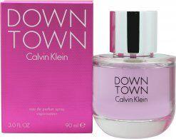 Calvin Klein Downtown Eau de Parfum 90ml Suihke