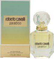 Roberto Cavalli Paradiso Eau de Parfum 50ml Suihke