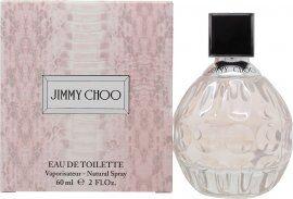 Jimmy Choo Eau de Toilette 60ml Suihke