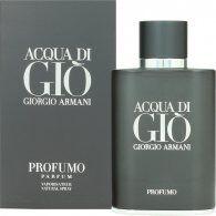 Image of Giorgio Armani Acqua di Gio Profumo Eau de Parfum 75ml Suihke