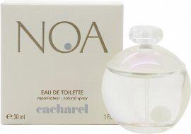 Cacharel Noa Eau de Toilette 30ml Suihke