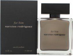 Rodriguez Narciso Rodriguez Narciso Rodriguez For Him Eau de Parfum 100ml Spray