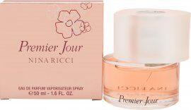 Nina Ricci Premier Jour Eau de Parfum 50ml Suihke