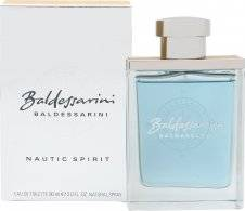 Baldessarini Nautic Spirit Eau de Toilette 90ml Suihke