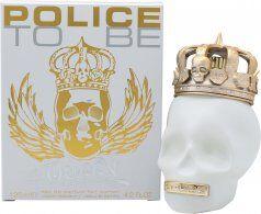 Police To Be The Queen Eau de Parfum 125ml Suihke