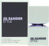 Jil Sander Style Eau de Parfum 30ml Suihke