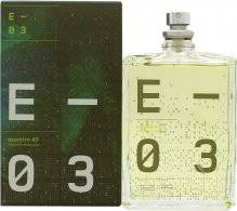 Escentric Molecules Escentric 03 Eau de Toilette 100ml Suihke