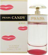 Prada Prada Candy Kiss Eau de Parfum 50ml Spray