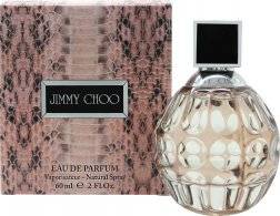 Jimmy Choo Eau de Parfum 60ml Suihke