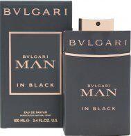 Bvlgari Man In Black Eau de Parfum 100ml Suihke