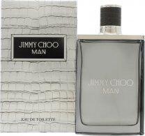 Jimmy Choo Man Eau De Toilette 100ml Suihke