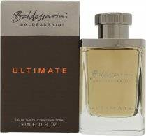 Baldessarini Ultimate Eau de Toilette 90ml Suihke
