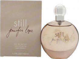 Jennifer Lopez Still Eau de Parfum 50ml Suihke