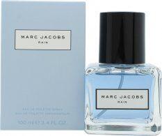 Image of Marc Jacobs Rain Splash 2016 Eau de Toilette 100ml Spray