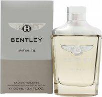 Bentley Infinite Eau de Toilette 100ml Spray
