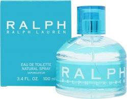Ralph Lauren Ralph Eau de Toilette 100ml Suihke