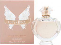 Paco Rabanne Olympea Eau de Parfum 30ml Suihke