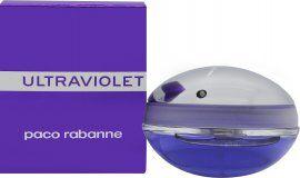 Paco Rabanne Ultraviolet Eau de Parfum 50ml Suihke