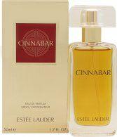 Estee Lauder Cinnabar Eau de Parfum 50ml Suihke