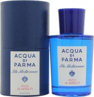 Acqua di Parma Blu Mediterraneo Fico di Amalfi Eau de Toilette 75ml Suihke