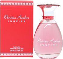 Christina Aguilera Inspire Eau de Parfum 100ml Suihke