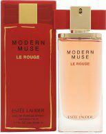 Estee Lauder Moderne Muse Le Rouge Eau de Parfum 50ml Spray