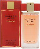 Estee Lauder Moderne Muse Le Rouge Eau de Parfum 100ml Spray