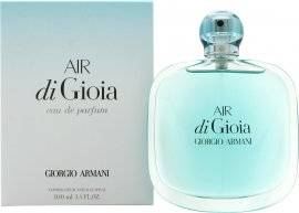 Image of Giorgio Armani Air di Gioia Eau de Parfum 100ml Spray