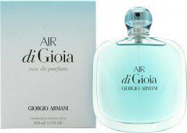 Image of Giorgio Armani Air di Gioia Eau de Parfum 100ml Spray