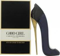 Image of Carolina Herrera Good Girl Eau de Parfum 50ml Spray