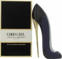 Image of Carolina Herrera Good Girl Eau de Parfum 30ml Spray