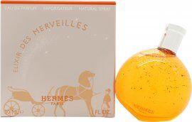 Hermes Elixir Des Merveilles Eau de Parfum 30ml Spray