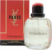 Yves Saint Laurent Paris Eau de Toilette 125ml Suihke