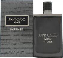 Image of Jimmy Choo Man Intense Eau de Toilette 100ml Spray