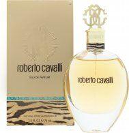 Roberto Cavalli Eau de Parfum 75ml Suihke