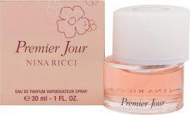 Nina Ricci Premier Jour Eau de Parfum 30ml Suihke