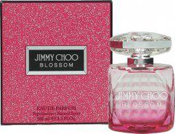 Image of Jimmy Choo Blossom Eau de Parfum 100ml Suihke