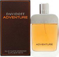 Davidoff Adventure Eau de Toilette 100ml Suihke